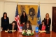 Bilateral Assistance Agreement signed between the Governments of the Republic of Kosovo and United States of America signed